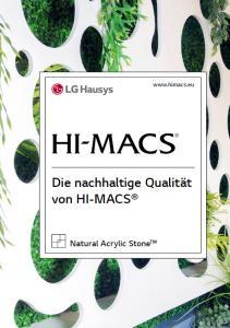 hi-macs-nachhaltigkeit